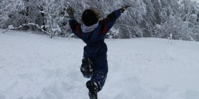 séjour à la neige dans le massif des Vosges