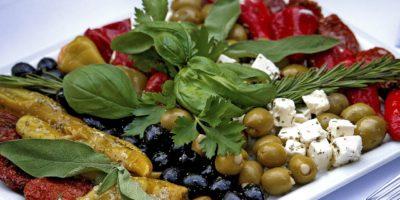 Assiette bio : manger bien et mieux