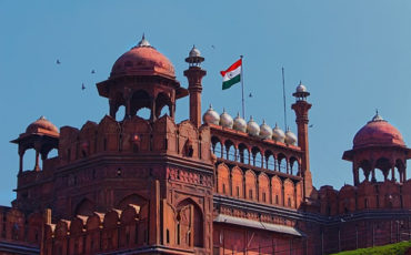 New Delhi, voyage en Inde