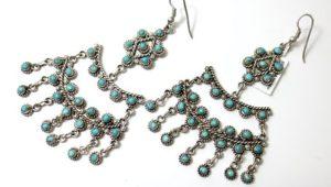 Les bijoux amérindiens sont des bijoux fantaisie